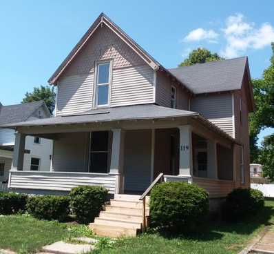 119 N E, Marion, IN 46952 - #: 201905762