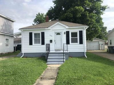 924 E Parkland, Evansville, IN 47711 - #: 201905786