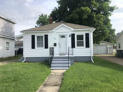 924 E Parkland Avenue, Evansville, IN 47711 - #: 201905786