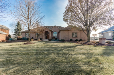 6930 Mangrove Lane, Fort Wayne, IN 46835 - #: 201905790