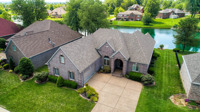 1800 Olde Mill, Newburgh, IN 47630 - #: 201905800