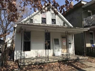 1214 Cincinnati Street, Lafayette, IN 47904 - #: 201905812