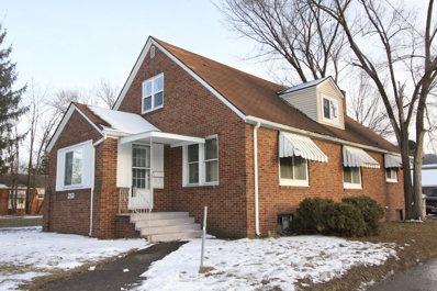 253 W Cleveland Avenue, Elkhart, IN 46516 - #: 201905836