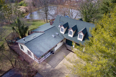 8009 Old Orchard Trail, Evansville, IN 47712 - #: 201905842