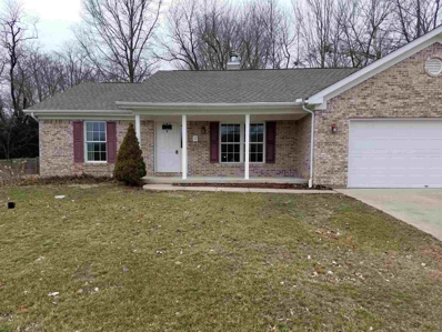 1105 W Indiana, Ellettsville, IN 47429 - #: 201905854