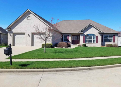 5120 Flowermound Court, West Lafayette, IN 47906 - #: 201905884
