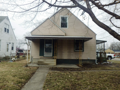 2201 S Pershing, Muncie, IN 47302 - #: 201905887