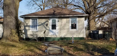 1334 Fremont Street, South Bend, IN 46628 - MLS#: 201905929