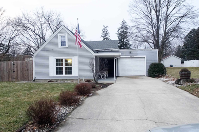 6408 Gardenview Drive, Fort Wayne, IN 46809 - #: 201905954