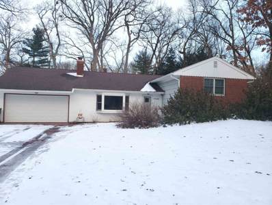 53146 Oakmont Central Drive, South Bend, IN 46637 - MLS#: 201905955