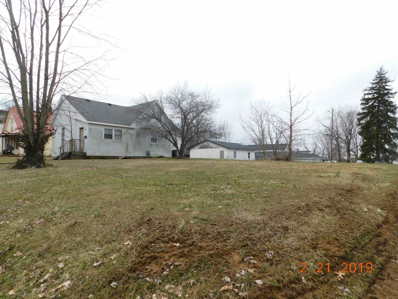 105 S Harrison, Salem, IN 47167 - #: 201905965