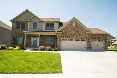 5179 Grapevine Drive, West Lafayette, IN 47906 - #: 201905989