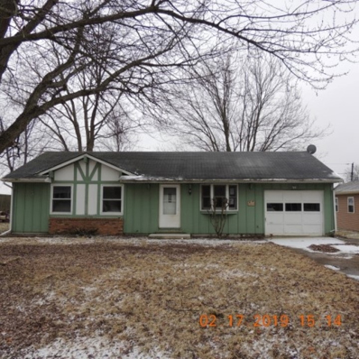 103 Meadow Drive, LaFontaine, IN 46940 - #: 201905998