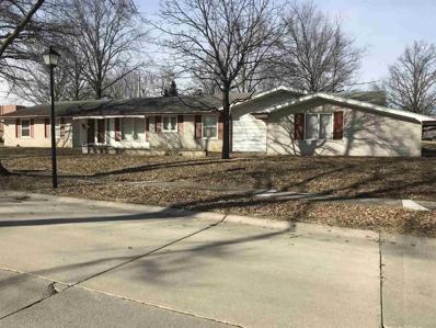 3325 Beatrice Drive, Fort Wayne, IN 46806 - MLS#: 201906009