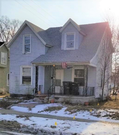 914 Golden Avenue, South Bend, IN 46616 - #: 201906062