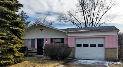 6015 Chadsford Drive, Fort Wayne, IN 46816 - #: 201906090