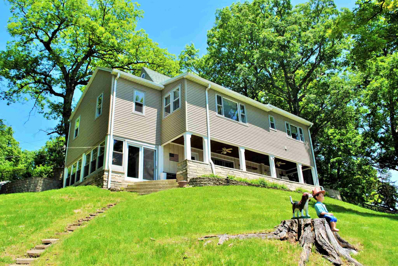 11810 W White View Drive, Monticello, IN 47960 - #: 201906096