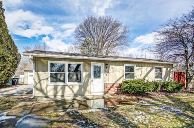 3638 Spruce Drive, Fort Wayne, IN 46809 - #: 201906098