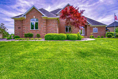 4477 Tipple Court, Boonville, IN 47601 - #: 201906105