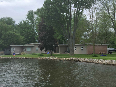 215 Lakeside Drive, Winona Lake, IN 46590 - #: 201906134