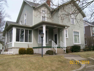 174 W Maple, Wabash, IN 46992 - #: 201906161