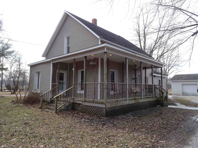 1405 S Roosevelt, Knox, IN 46534 - #: 201906162
