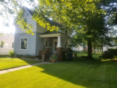 414 Webster Avenue, Plymouth, IN 46563 - #: 201906214