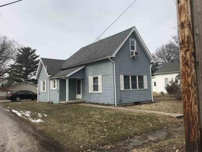265 N Half Street, Upland, IN 46989 - #: 201906231