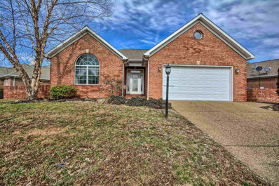 2126 Championship Drive, Evansville, IN 47725 - #: 201906329