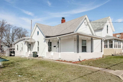827 South Bend Avenue, South Bend, IN 46617 - #: 201906330