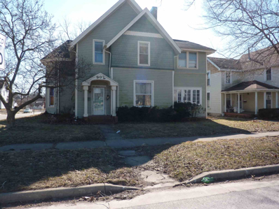 903 W 4TH Street, Marion, IN 46952 - #: 201906336