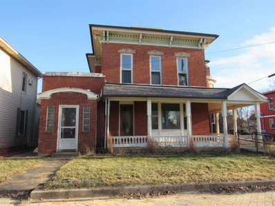 337 E Market Street, Huntington, IN 46750 - #: 201906400