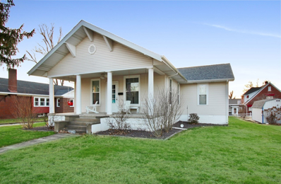 203 S West, Fort Branch, IN 47648 - #: 201906402