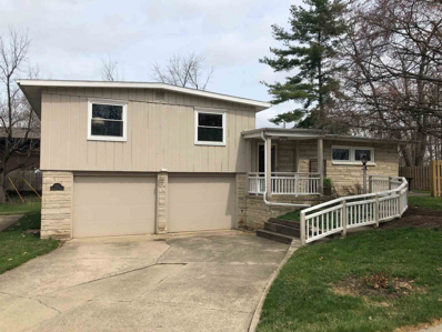 152 Thornbush Drive, West Lafayette, IN 47906 - #: 201906467