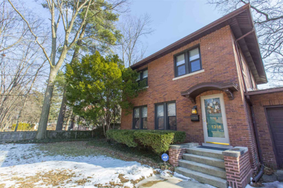 1316 Marquette, South Bend, IN 46616 - #: 201906480
