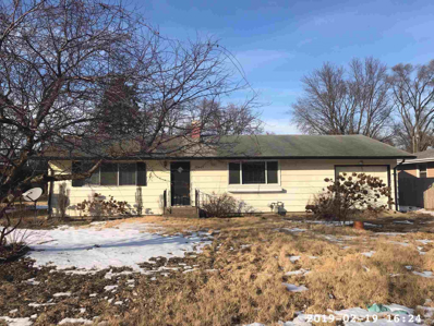 19689 Dubois, South Bend, IN 46637 - #: 201906492
