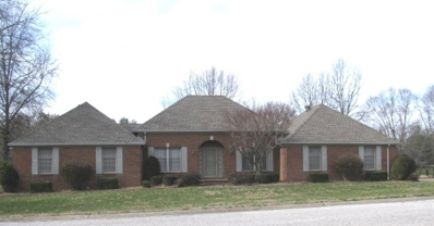 300 Woodward Drive, Evansville, IN 47712 - #: 201906501