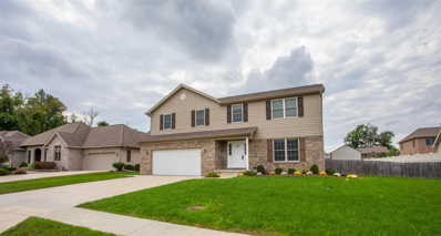 6109 N Cumberland Road, Muncie, IN 47304 - MLS#: 201906552