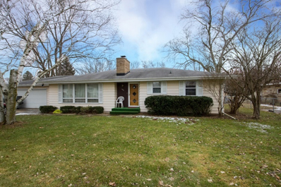 1906 Bashor Road, Goshen, IN 46526 - #: 201906571