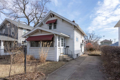 838 S 34th, South Bend, IN 46615 - #: 201906586