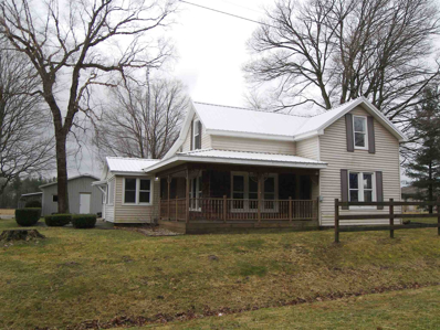 4205 E Old Road 30, Warsaw, IN 46582 - #: 201906595