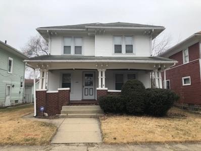 1007 N Allen Street, South Bend, IN 46616 - #: 201906613