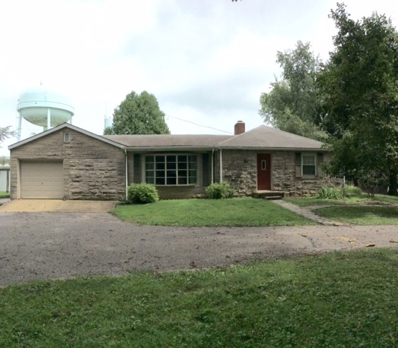 10 Honeysuckle, Bloomfield, IN 47424 - #: 201906712