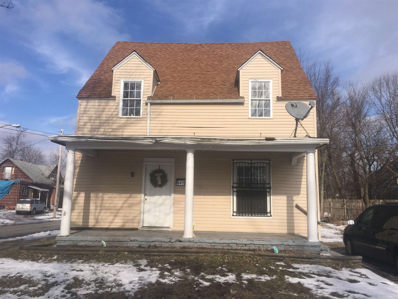 642 Sancome Street, South Bend, IN 46628 - #: 201906737