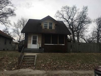 1316 E Dayton, South Bend, IN 46613 - #: 201906822