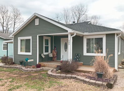 609 Gough Avenue, Boonville, IN 47601 - #: 201906842