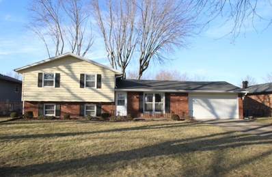 2912 W Twickingham Drive, Muncie, IN 47304 - MLS#: 201906895