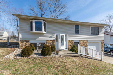 141 Cooper Court, Ellettsville, IN 47429 - #: 201906907