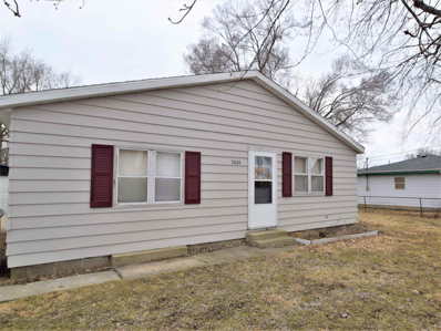 3409 S Hoyt Avenue, Muncie, IN 47302 - #: 201907015