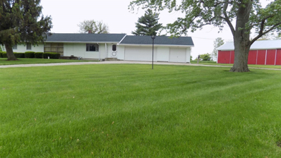 7002 Winchester Road, Decatur, IN 46733 - #: 201907138